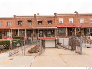 2258 Powell Avenue, Bronx NY