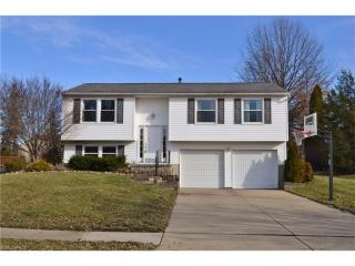5525 Pond Court, Stow OH