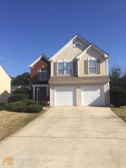 2542 Plymouth Way, Conyers, GA 30013