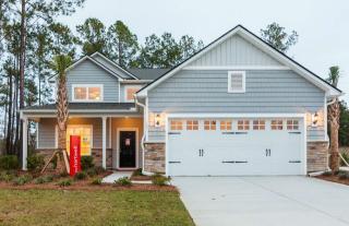 Carolina Bay - Rice Field by Centex Homes