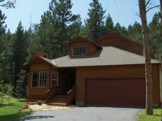 330 Evergreen St, Woodland Park, CO 80863