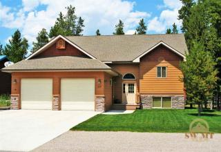 305 Lewis Avenue, West Yellowstone MT