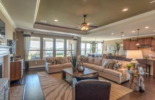 The Village at Tuscan Lakes by Pulte Homes