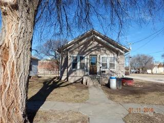 120 W Washington St, Osborne, KS 67473