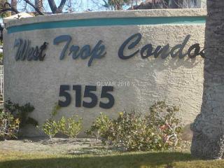 5155 West Tropicana Avenue #1184, Las Vegas NV