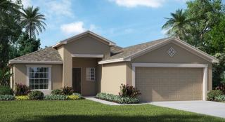 Briar Oaks by Lennar