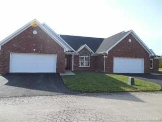 637 Kingsbury Court, Clarksville IN