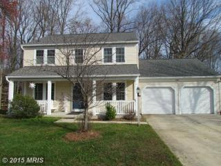 8651 Stonecutter Road, Columbia MD