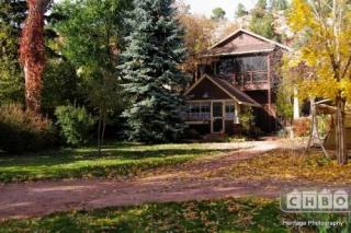 Address Not Disclosed, Manitou Springs, CO 80829