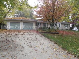 703 Cedar St, Lathrop, MO 64465