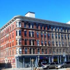 555 Malcolm X Blvd #4G, New York, NY 10037