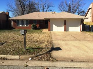 5401 Keith Dr, Oklahoma City, OK 73135
