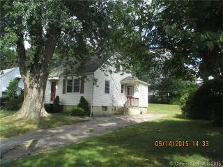 228 Chestnut Hill Avenue, Waterbury CT