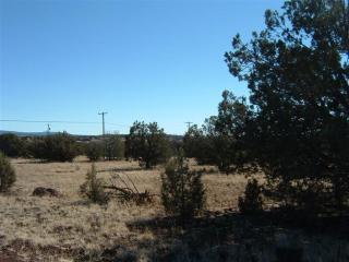1218 West Valley Circle, Ash Fork AZ