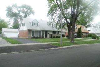 171 Craig Dr W, Chicago Heights, IL 60411