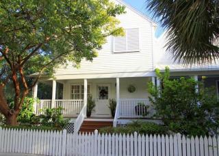 13 Kingfisher Lane, Key West FL
