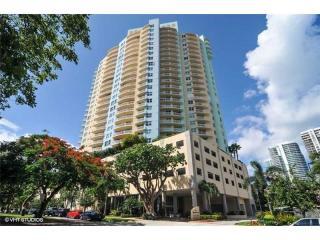 2475 Brickell Avenue #1701, Miami FL