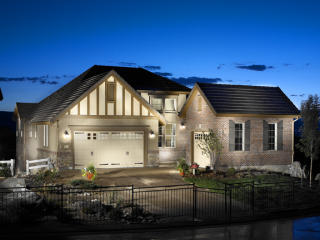 BackCountry - Whispering Wind Collection - Luxury Villas by Shea Homes-Family