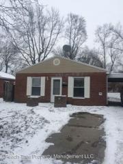 6220 Melvin Ave, Dayton, OH 45417