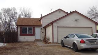 3454 Monica Dr W, Colorado Springs, CO 80916