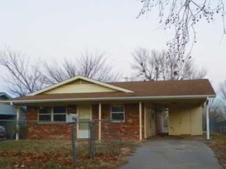 Address Not Disclosed, Shawnee, OK 74801