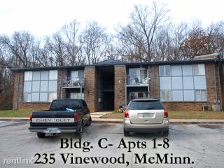 235 Vinewood Rd #C5, McMinnville, TN 37110