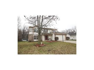 5931 Oakcrest Dr, Indianapolis, IN 46237