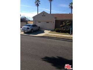 3945 Edgehill Drive, Los Angeles CA