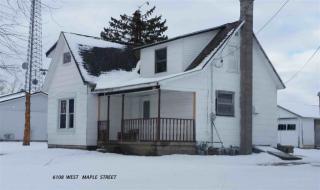 6108 West Maple Street, Lancaster WI