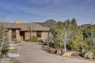 2102 Forest Mountain Rd, Prescott, AZ 86303