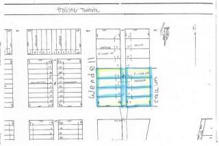 Tbd Lots 5 Thru 12 Block 89, Hollister ID