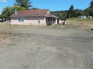 2049 Roseburg Road, Myrtle Point OR