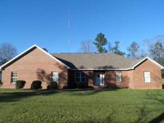 5601 Mount Pleasant Church Rd, Macon, GA 31216