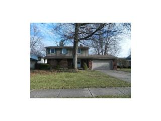 4423 Forest Hill Drive, Lorain OH