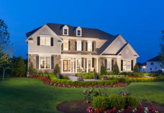 The Estates at Cedarday by Toll Brothers