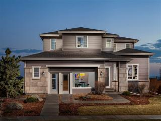 Whispering Pines by Ryland Homes