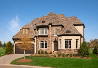 The Enclave at Longview by Toll Brothers