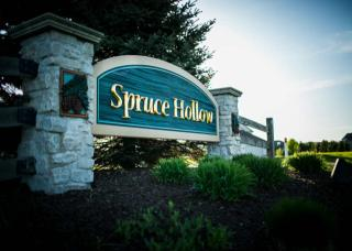 Spruce Hollow by Veridian Homes