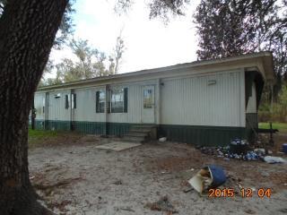 1602 SE Midway Church Rd, Lee, FL 32059