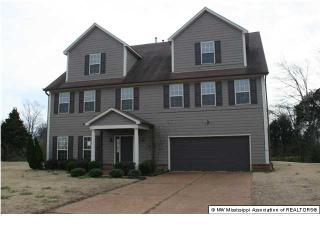 8891 Courtly Circle South, Olive Branch MS