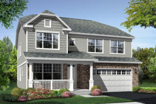 Somerset at Grande Park by K Hovnanian Homes