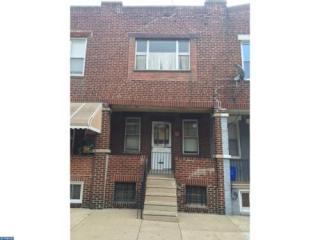 1619 South Marston Street, Philadelphia PA
