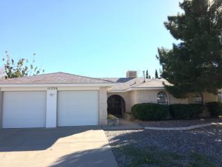 11236 Pony Soldier Ave, El Paso, TX 79936