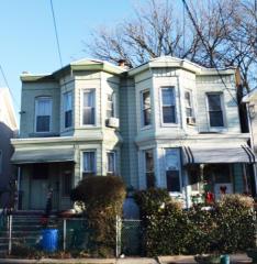 421 Linden Street, Elizabeth NJ
