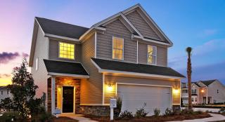 Coosaw Preserve : Sandpiper Collection by Lennar
