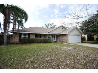 1365 Comerwood Drive, Deltona FL
