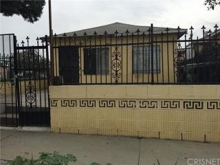 13124 South Main Street, Los Angeles CA