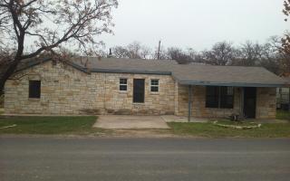 731 Pecan Ln, Cottonwood Shores, TX 78657