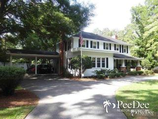 500 Waters Ave, Florence, SC 29501