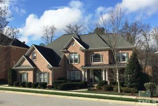 11725 Wake Bluff Drive, Raleigh NC